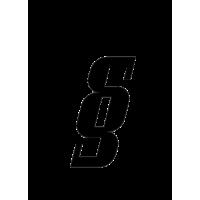 Glyph 499