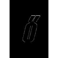 Glyph 224