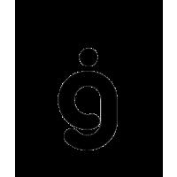 Glyph 350