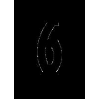 Glyph 454