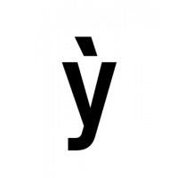 Glyph 250