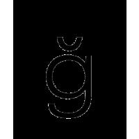 Glyph 160