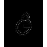 Glyph 560