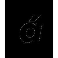 Glyph 127