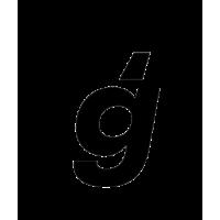 Glyph 162