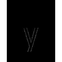 Glyph 300