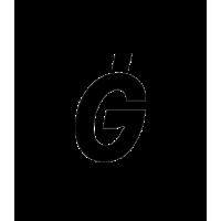 Glyph 39