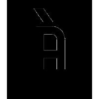 Glyph 25
