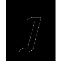 Glyph 598