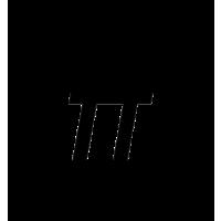 Glyph 329