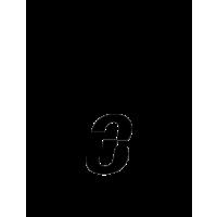 Glyph 415
