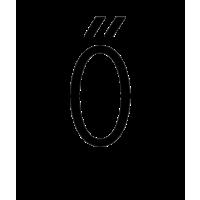 Glyph 106