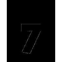 Glyph 407