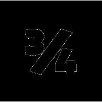 Glyph 527