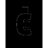 Glyph 84