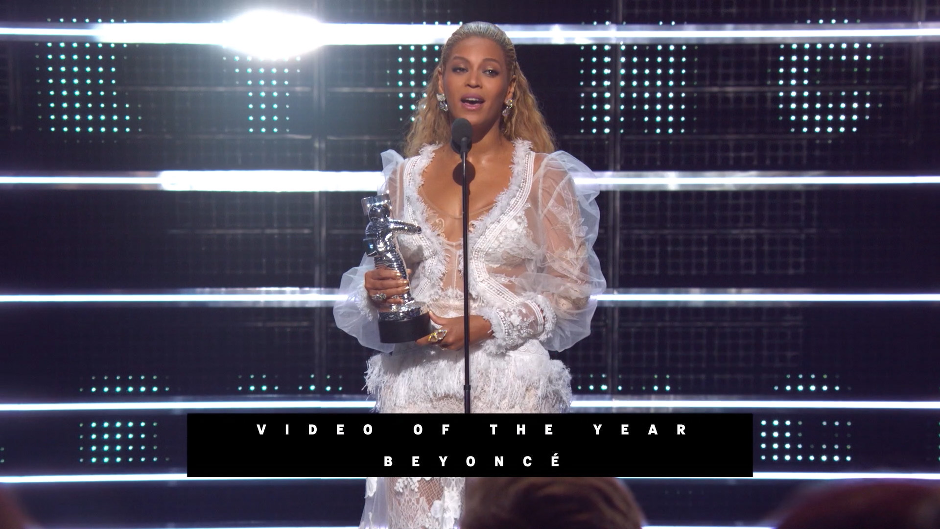 MTV Video Music Awards | Briefcase Type Foundry